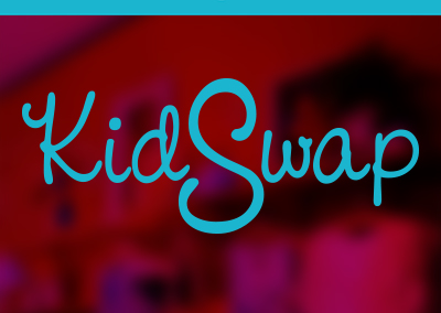 KidSwap App