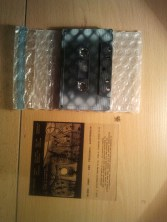 Bioni Samp - Bee Frequency Electronics (Limited Edition Audio Cassette Release) photo 1