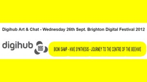 digihub, Brighton 2012