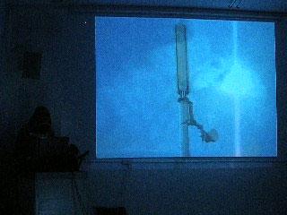 2008 DIVUS Artspace, London