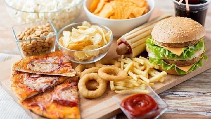 Los alimentos refinados y ultraprocesados nos enferman? - Bionsan