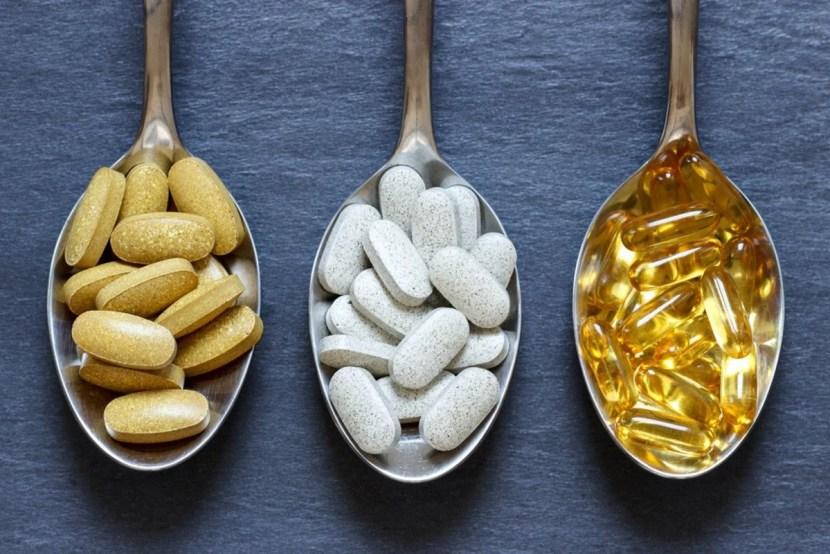 Terapia de megavitaminas-Bionutrición Ortomolecular