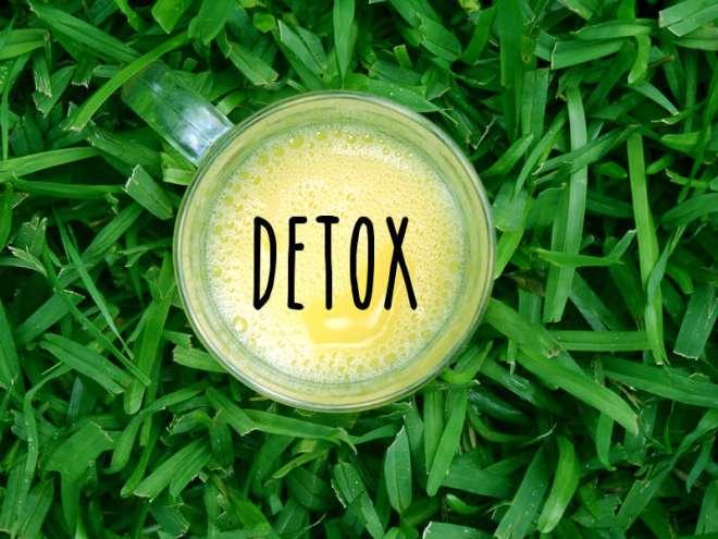 Dieta Detox Ortomolecular by Bionutrición Ortomolecular