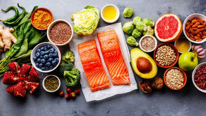 Nutrición biológica en el TDAH- Bionutrición Ortomolecular