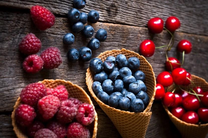 Nutrición Antioxidante by Bionutrición Ortomolecular