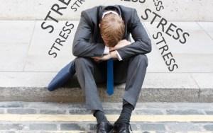 Estrés crónico by Bionutrición Ortomolecular