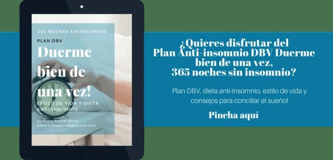 Plan-365-noches-sin-insomnio. Guía gratis para superar el insomnio