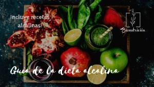 Guía de la dieta alcalina- Bionutrición Ortomolecular 2