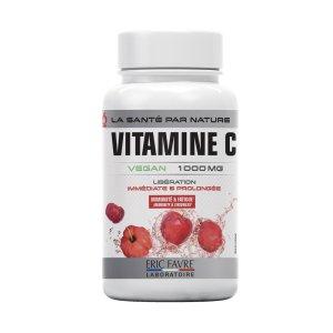 Vitamine C Vegan