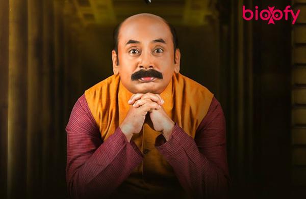Eken Babu Season 4 Cast & Crew, Roles, Story 2020