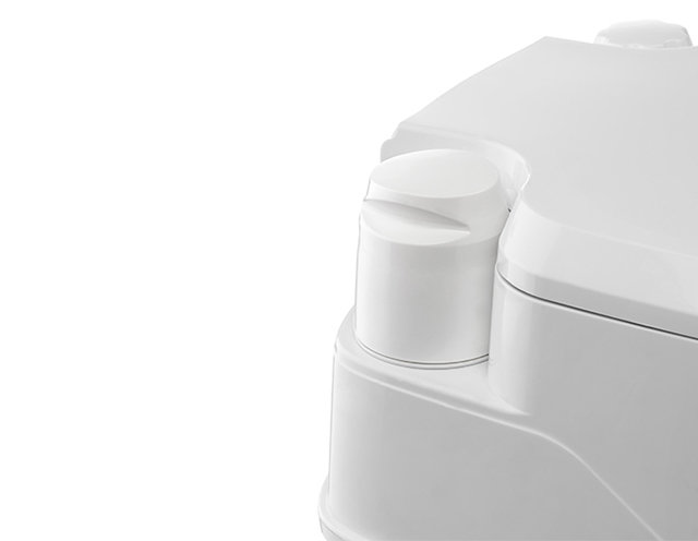 Биотуалет Porta Potti 365 White