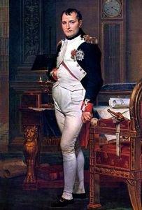 Наполеон. Военные изобретения.