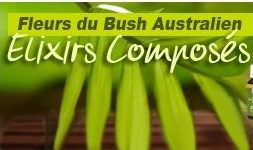 Composés de fleurs du bush australien