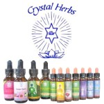 Crystal Herbs