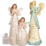 Figurines et Bijoux Anges