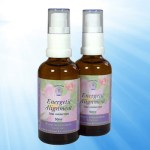 spray energetic alignement