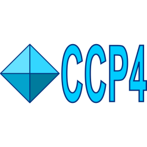CCP4 logo