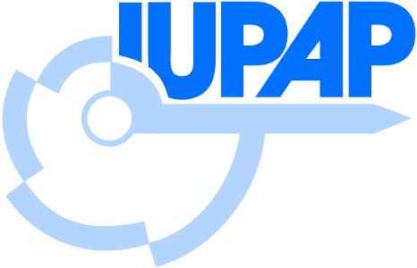 IUPAP logo