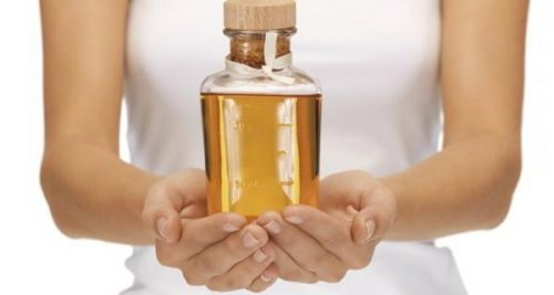 Benefits of Vegetable Oils for Pregnant Women and Children