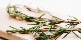 Impressive Benefits of Rosemary