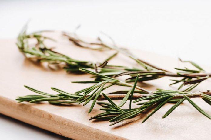 Impressive Benefits of Rosemary