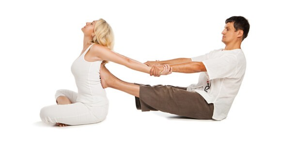 Combining Thai massage with aromatherapy for better results