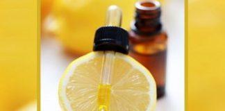 3 Benefits of Lemon Oil