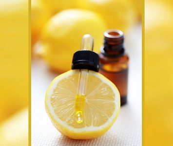 3 Benefits of Lemon Oil