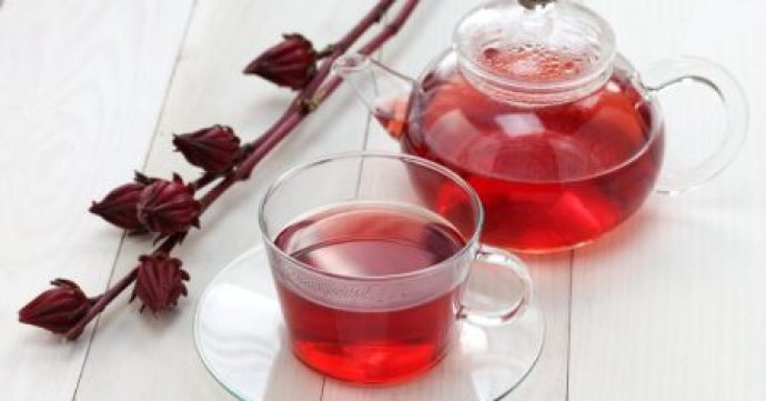 Get Hibiscus tea Not Only for Its Taste But for Its Huge Health Benefits