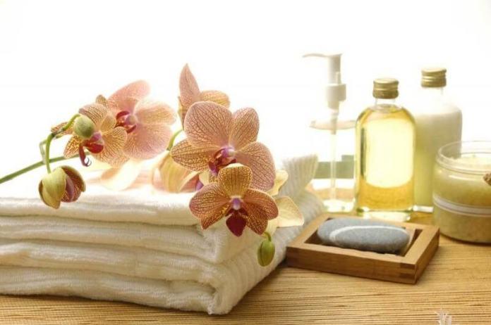 Aromatherapy massage - benefits