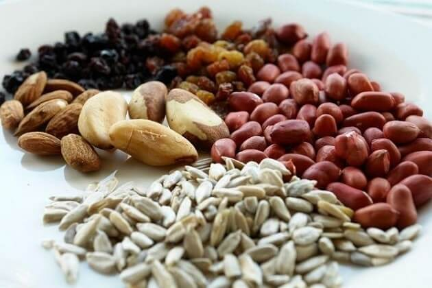 What is the Difference Between Nut and Seed (Oils)?