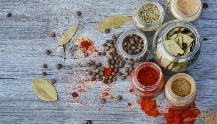 Principal Chinese Herb Types