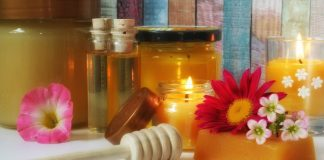 Bee Products: Healthy Products Made By Bees