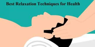Best Relaxation Techniques for Health
