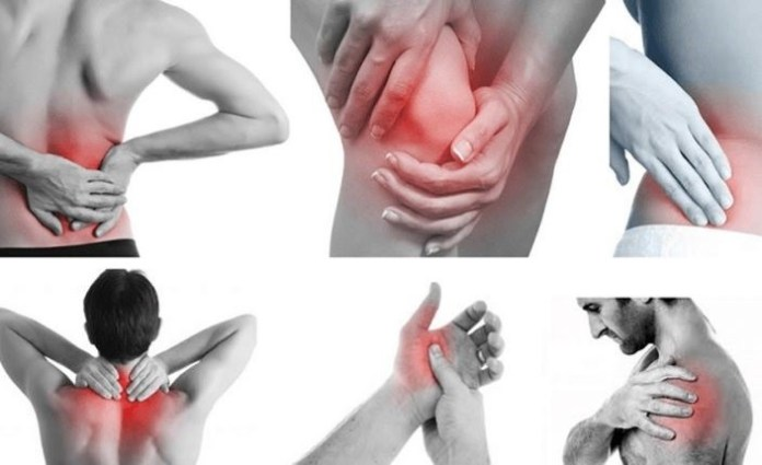 Body Pain Causes, Naturel Prevention Tips