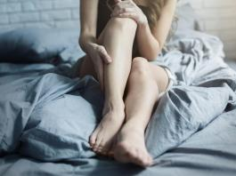 Restless legs syndrome: Causes, Naturel Treatments