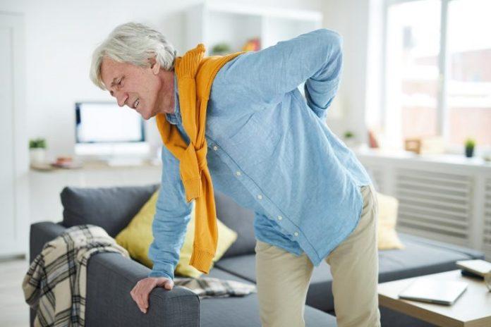 Natural Back Pain Treatments