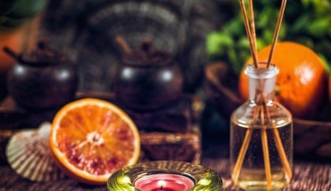 Biophytopharm - Aromatherapy History