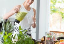 Stay Healthy with Live Juice Detox Diet