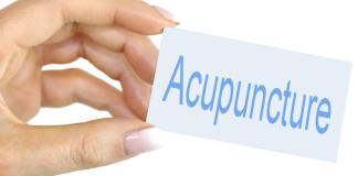 Reasons for Patients Not to Talk with Their Health Care Professional About Acupuncture