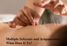 Multiple Sclerosis and Acupuncture: What Does It To?