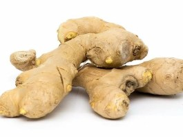 Ginger: The Best Benefits of Medicinal Plants