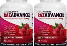 Are BOGO Razadvanced Raspberry Ketones Weight Loss Complex Effective?