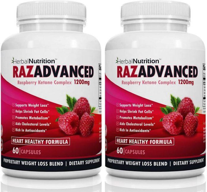 Are BOGO Razadvanced Raspberry Ketones Weight Loss Complex Effective?