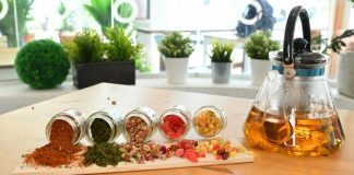 Natural Alternatives Infusion - Complete Guide Home Remedies