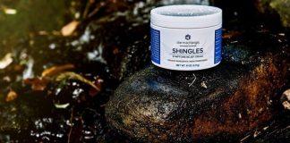 Organic Shingles Treatment for Shingles Pain