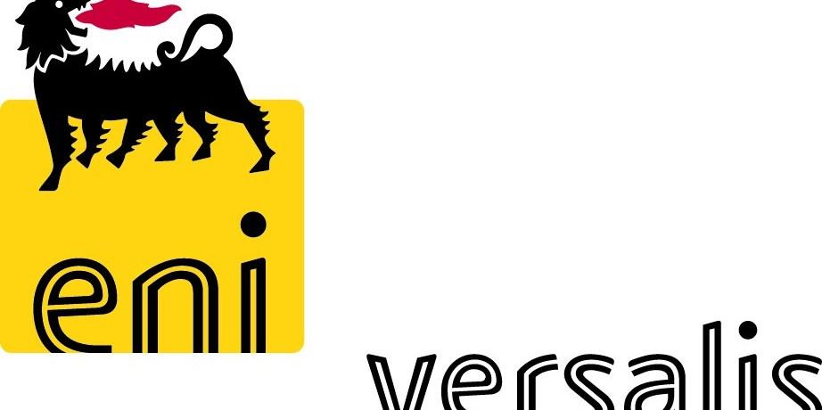 bioplastics versalis logo