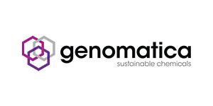 genomatica bioplastics logo
