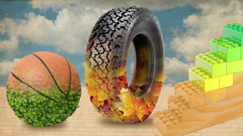 Biomass to Bio-Butadiene: New Low-Cost Sustainable Sources to Produce  Butadiene. – Bioplastics News