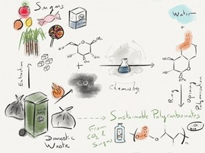 biomimicry bioplastics biobased